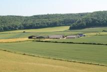 property for sale in Hilton, Blandford Forum, Dorset, DT11 0DQ