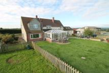 Detached house for sale in Bagber...