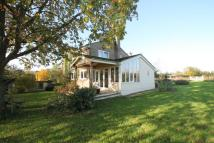 4 bedroom Detached house for sale in Steelwell Lane...