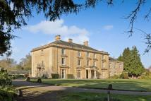 property for sale in Horsington House, Horsington, Templecombe, Somerset, BA8 0EG