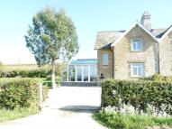 3 bed semi detached property to rent in Kings Mill Cottage...