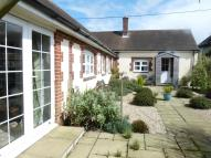Lower Ansty Bungalow to rent