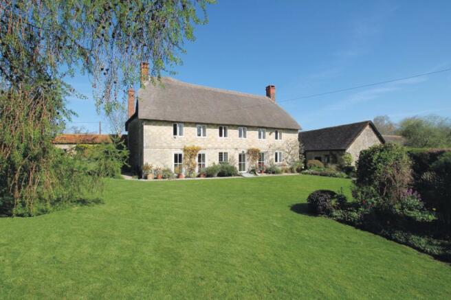 Property For Sale In Gillingham Dorset Rightmove
