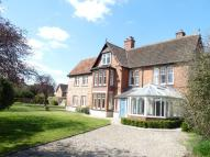 5 bedroom Detached property to rent in Goughs Close...