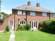 3 bedroom semi detached property in Castle Lane East...