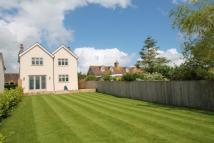 4 bed Detached property for sale in New Street, Marnhull...