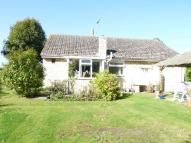 Detached home in Stourton Caundle...