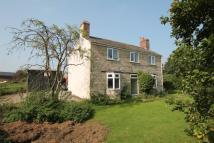 3 bedroom Detached property for sale in Rolls Mill...