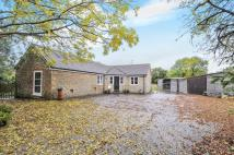 Bungalow for sale in Horsington, Templecombe...