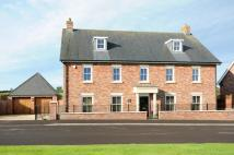 7 bed Detached home for sale in Wessex Court, Henstridge...