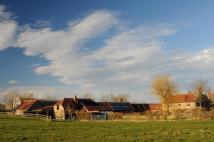 4 bed Detached house for sale in Horsington, Templecombe...
