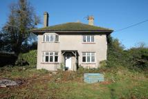 4 bed Detached home for sale in Park Grove, Stalbridge...
