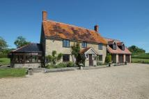 5 bedroom Detached house for sale in Green Lane, Stour Row...
