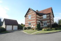 4 bed Detached home for sale in The Orchard, Wonston...
