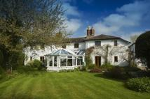 5 bed Detached house for sale in Shillingstone...