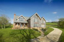 5 bed new home in Stoke Wake...
