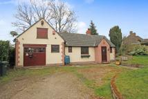 Bungalow for sale in Lower Wincombe Lane...