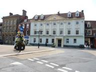 1 bedroom Flat to rent in Market Place...