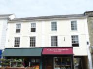 2 bed Flat to rent in High Street, Shaftesbury...