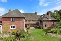 5 bed Equestrian Facility home in Higher Street...