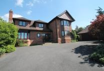 Detached house in Buffetts Close...