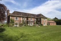 Detached property in Hains Lane, Marnhull...