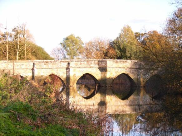 Sturminster Bridge