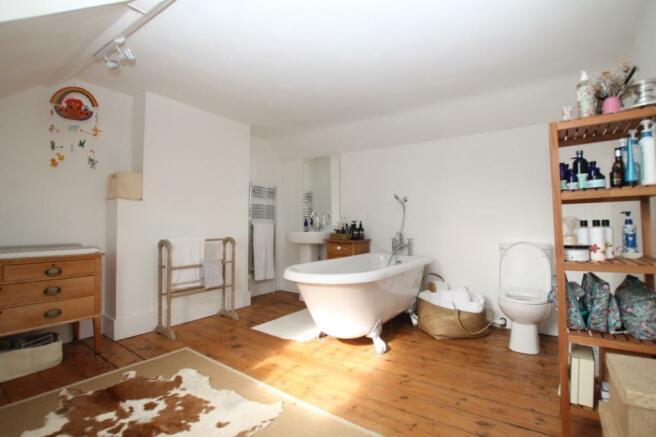 En-Suuite Bathroom