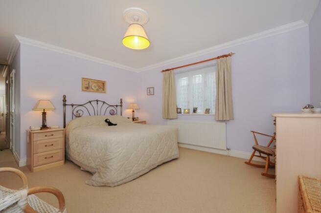 Bedroom 2 Ground Fl