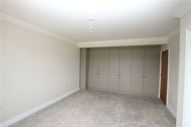 Bedroom Plot 1