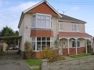 Detached house for sale in Wraxhill Road, Yeovil...