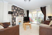 2 bed Terraced property for sale in Runnymede Road, Yeovil...