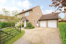 4 bedroom Detached property for sale in Lavers Oak, Martock...