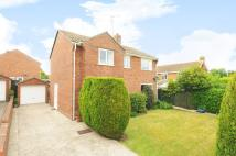 Detached property for sale in Ridgeway, Sherborne...