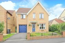 5 bed Detached home for sale in Jasmine Close, Yeovil...