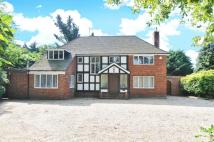 4 bedroom Detached house for sale in West Coker Road, Yeovil...