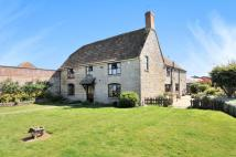 5 bed Detached home in North Barrow, Yeovil...