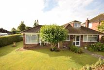 Bungalow in Tower Road, Yeovil...