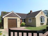 Bungalow in Beaconfield Road, Yeovil...