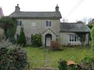 2 bed Detached property for sale in Kingweston, Somerton...