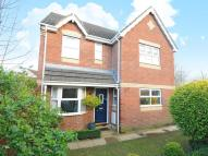 4 bed Detached home in Heather Way, Yeovil...