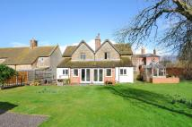 4 bedroom Detached home in Mudford Sock, Yeovil...