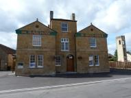 2 bed Character Property in Railway Stables...