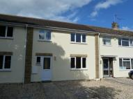 Terraced house to rent in Marwin Close, Martock...