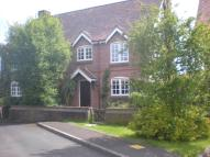 semi detached house to rent in Hodges Barton, Somerton...
