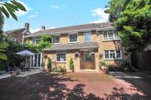 Detached property in Turners Barn Lane...