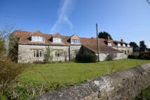 5 bedroom Detached property for sale in Muchelney Ham, Langport...