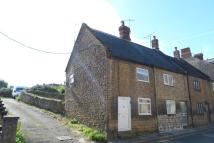 2 bedroom End of Terrace home to rent in South Street, Crewkerne...