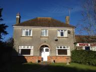 Preston Road semi detached house to rent