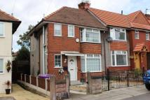 semi detached property in Northmead Road ,...